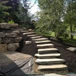 Boulder Steps 14